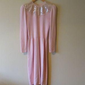 St John vintage dress